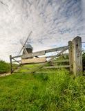 Halnaker Windmill Royalty Free Stock Photo