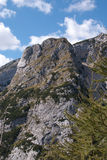 Halny Alp Fotografia Stock