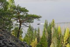 Halny Altai Fotografia Royalty Free