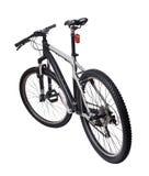 Halny bicykl Fotografia Stock