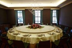 Halny denny budynku hotel Zdjęcie Royalty Free