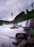 Halny strumień 2 Fotografia Royalty Free