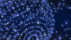 Halo gwiazdy Fotografia Royalty Free