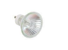 halogène d'ampoule photos stock