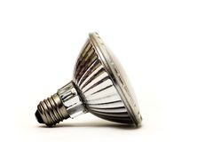 Halogen bulb Stock Photo