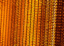 Halogen heater Royalty Free Stock Images