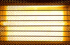 Halogen heater. Close up of a halogen or Infrared heater lamps stock photos