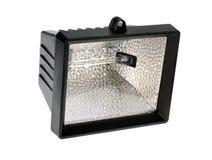 Halogen lamp Stock Photos