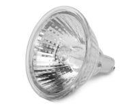 Halogen lamp Stock Images