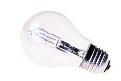 Halogen lamp Royalty Free Stock Image