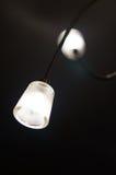 Halogen lamps Stock Image