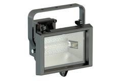 Halogen spotlight Stock Image