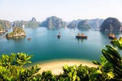 Free Halong Bay Stock Photography - 95259172