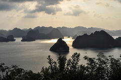 Halong Bay Stock Images