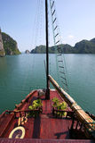 Halong Bay, Vietnam Royalty Free Stock Image