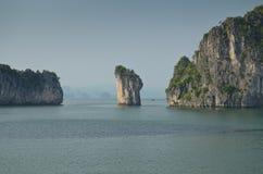 Halong bay,Vietnam Stock Images