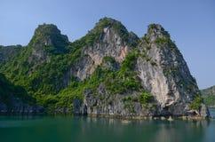 Halong bay,Vietnam Stock Photography