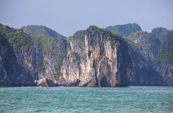Halong Stock Photography