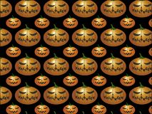 Haloween pumpkin background royalty free stock photography