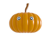 Haloween pumpkin Stock Image