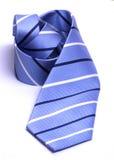 hals rullande tie Fotografering för Bildbyråer
