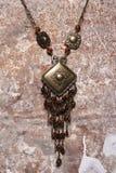 Halsband Stock Foto's
