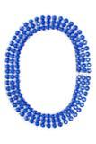 Halsband | cirkel stock foto's