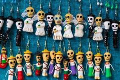 Halsband marknadsför in royaltyfria bilder