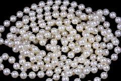 halsbandklockringning Royaltyfri Foto