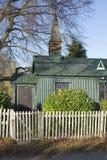 Halse-Auftrag, Brackley, Großbritannien Stockfoto