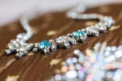 Halskette Lizenzfreie Stockbilder
