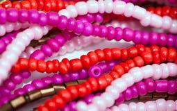 Halsketten Lizenzfreie Stockbilder