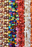 Halsketten Lizenzfreies Stockbild