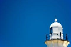 Halsować punkt latarnię morską Australia Obrazy Royalty Free