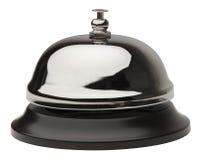 Halten Sie Bell instand Stockfoto