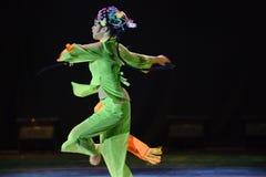 Halten Sie an modernen Tanz der Liebe-D Stockbilder