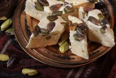 Halva Royalty Free Stock Images