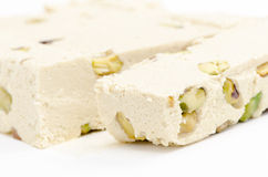 Halva Foto de Stock Royalty Free