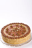 Halva cake Royalty Free Stock Photography