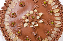 Halva cake Royalty Free Stock Images