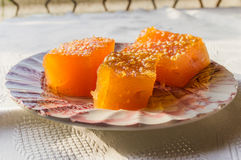 Halva Farsalon Stock Photography