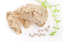 Halva, halavah Royalty Free Stock Photo