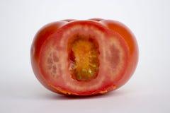 Halve Tomaat Stock Foto's