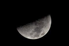 Halvmåne Arkivbilder