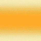 halvtonbakgrund för perspektiv 3D Arkivbild