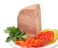 Ham Royalty-vrije Stock Fotografie