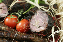 Ham stock photography