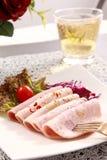 Ham. Royalty-vrije Stock Afbeelding