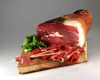 Ham Royalty Free Stock Images