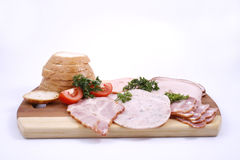 Ham Royalty-vrije Stock Foto's